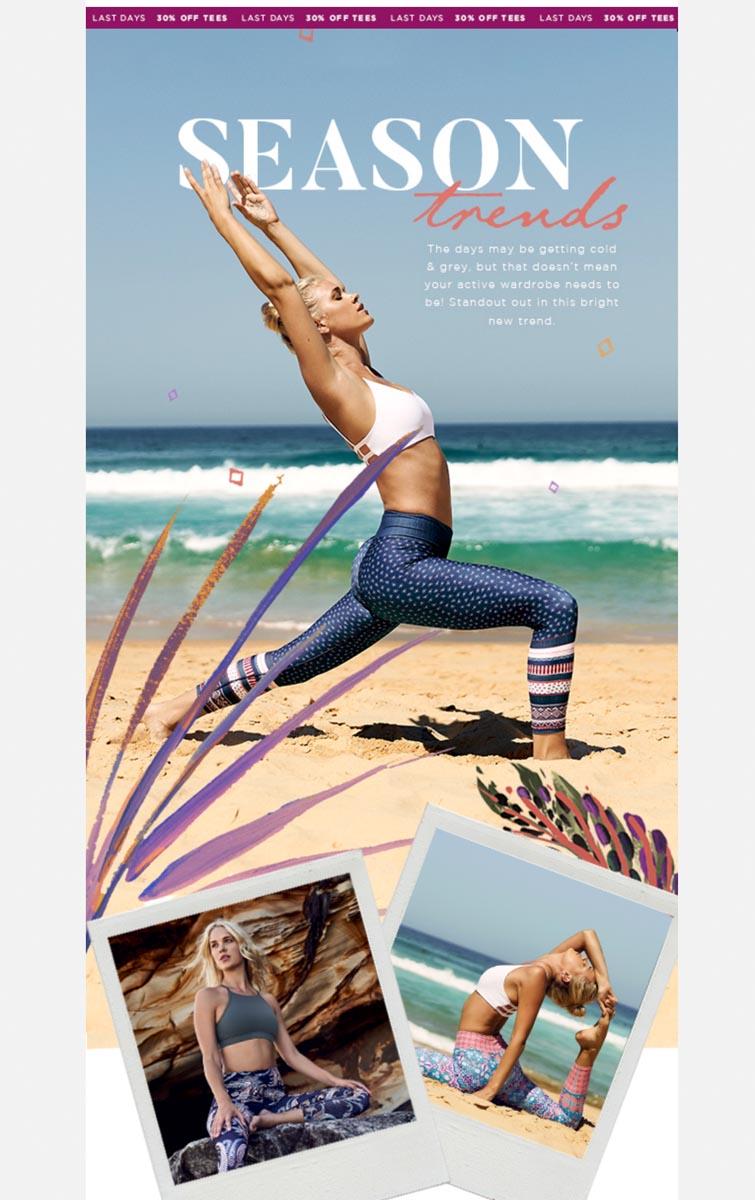 VIRTUE CREATIVE, CAMPAIGN PHOTOGRAPHY DHARMA BUMS SYDNEY AUSTRALIA